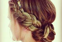 hairstyles i love / by Melinda Shepherd