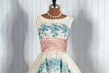 Practically Perfect / Dress Up & Vintage