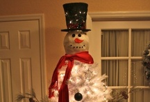 Christmas, Valentines, Patriotic, & Thanksgiving Ideas / by Kara Hern