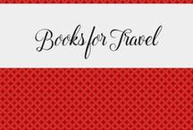 Books for Travel / Books about and for travel