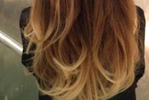 hair i like / by Amy :)