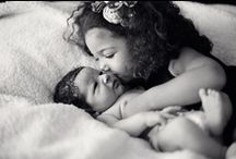 Photo Love: Newborns / by Jennifer Borget   Baby Making Machine