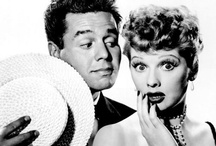 I Love Lucy / by Barb Gonzalez Olsen