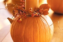 About Autumn... / Beautiful things about Autumn / by Linda Aarhus