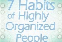 Organization / by Kelly McNabb