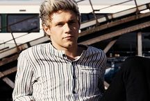Niall Horan / Niall Horan makes me cry on a daily basis  / by One Direction