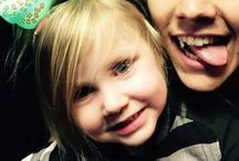 Baby Lux / Awwww it's a baby! Well kinda. She's like three now / by One Direction