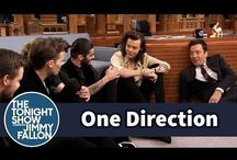 1D Interviews / They answer questions / by One Direction