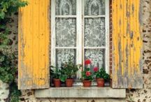 Outdoorsy Stuff / by Allison Brendel