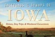 Read Local / Iowa reads for a variety of ages - available through the Scott County Library System - Eldridge, Iowa / by Scott County Library System