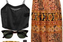 Style / by Maribeth McCue