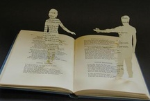 Pop-ups & Book Arts