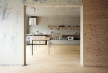 Interior Design / by bunny
