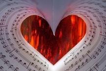 Music of my Heart / by Darlene Lourenco