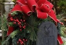 Christmas Cheer... / All things Christmas / by Linda Aarhus
