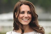 Ladies - Duchess Kate / by Aaron Cunningham