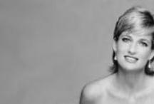 Ladies - Princess Diana / by Aaron Cunningham