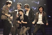 The X Factor / by One Direction