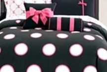 Lots-O-Dots... / Anything and everything with POLKA DOTS. / by Linda Aarhus