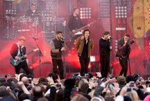 1D Performances / by One Direction