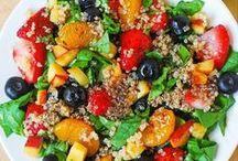 Salad & Side Recipes