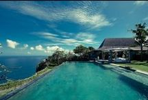 BALI | Cliff Villas / www.baliultimatevillas.net | Villa Booking Inquiry = baliultimate@gmail.com