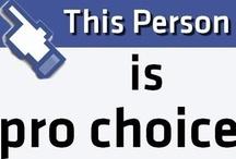 ★PRO-Choice★
