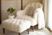 Fabulous Future Furniture / by Allison Brendel
