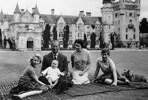 The Royal Family / by Darlene Lourenco