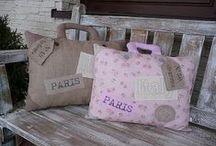 Pillows / by Free Dandelion