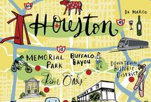 Sticking Close to Home / by Allison Brendel