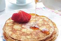 Breakfast Recipes / by Allison Brendel