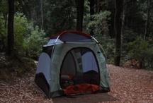 Camping / by Kara Hern