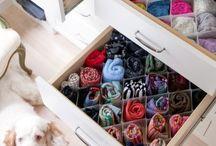 Organization & Cleaning / by Midori Dobson