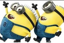 Minions will make you feel better