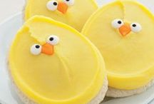 Easter Ideas / Easter recipes, decoration and ideas to help you celebrate.