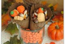Fall Recipes / Fall food is the best!  Warm and cozy drinks, desserts, and meals.