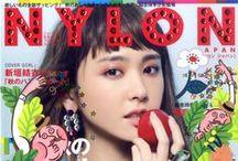 Magazines / Fashion, style, design