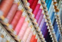 Sew what? / by Darlene Lourenco