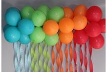Party Games & Entertaining / by Darlene Lourenco