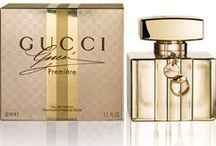 Perfume Collection / by Sauleha