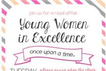 MOMENTS    Young Women's Personal Progress / Cherish 365, working to make a difference and encouraging others to cherish every day.  A curated board of LDS personal progress activities for young women.