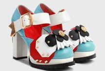 Shoes / Zapatos molones, con estilo.