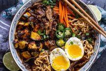 Dinners / by Midori Dobson