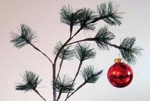 Unusual Christmas Trees: The Unique, the Bizarre, the Beautiful / by Darlene Lourenco