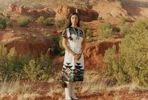 Native American / Stuff to live by