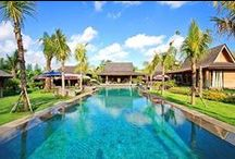 BALI | Garden View Villas / A Collection of Bali Villas with Tropical Garden View | www.baliultimatevillas.net | Villa Booking Inquiry = baliultimate@gmail.com