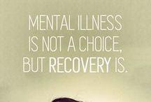 ★Mental Health★ / Creating Mental Wellness