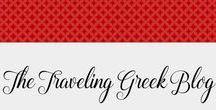 The Traveling Greek Blog / The Traveling Greek Blogs