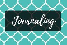 Journaling / Keeping a journal is a hobby and it is very beneficial. Journaling helps clear the mind.
